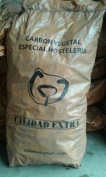 carbon-vegetal